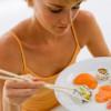 Ácidos grasos del pescado podrían reducir riesgos de cáncer de mama