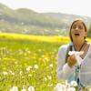 Alergia polen de primavera