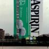 Aspirina | fármaco más consumido del mundo