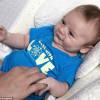 El bebé perfecto