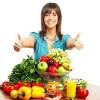 Ayuda para dejar de fumar | frutas y verduras