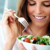 ¿Cómo debe ser una ensalada sana?