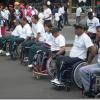 15% de la poblacion mundial padece alguna discapacidad