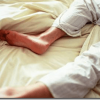 Sindrome de las piernas inquietas