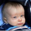 Estreñimiento en niños y bebes