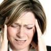 Dolor de cabeza | mucha cafeína podría provocarlos y poca también.