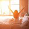 Melatonina para dormir:beneficios y efectos secundarios