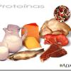 Cancer | Alimentacion rica en proteinas retrasa su avance