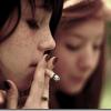 ¿Cuanto fuman los adolescentes?