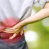 Tratamiento del lumbago o lumbalgia: Ejercicios, automasajes y estiramientos