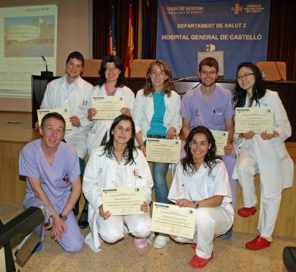 Médicos Mir Hospital General Castellón