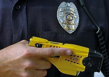 Taser, pistolas electricas pueden ser mortales