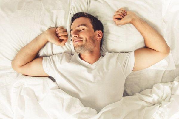 4 aplicaciones moviles que cuidan de tu salud sueño