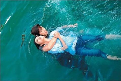 Primeros auxilios | ahogamiento