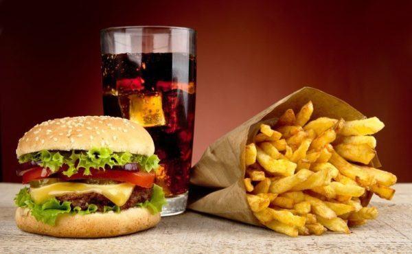 Causas de la dislipemia malos habitos alimenticios