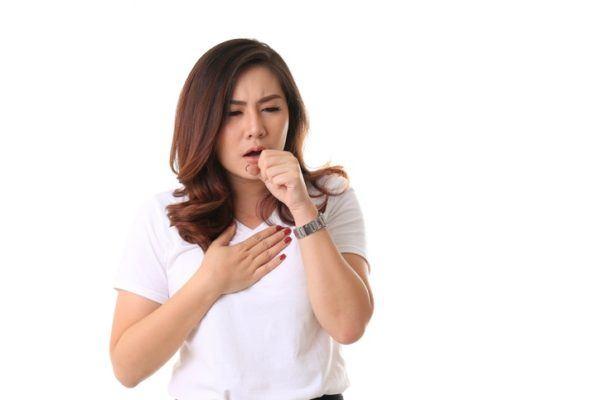 Causas de la neumonia por problemas respiratorios
