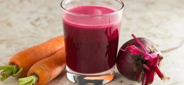 Cómo-curar-las-anginas-remedios-zanahoria-remolacha