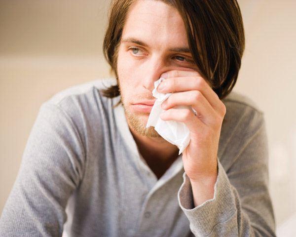 Curar la alergia
