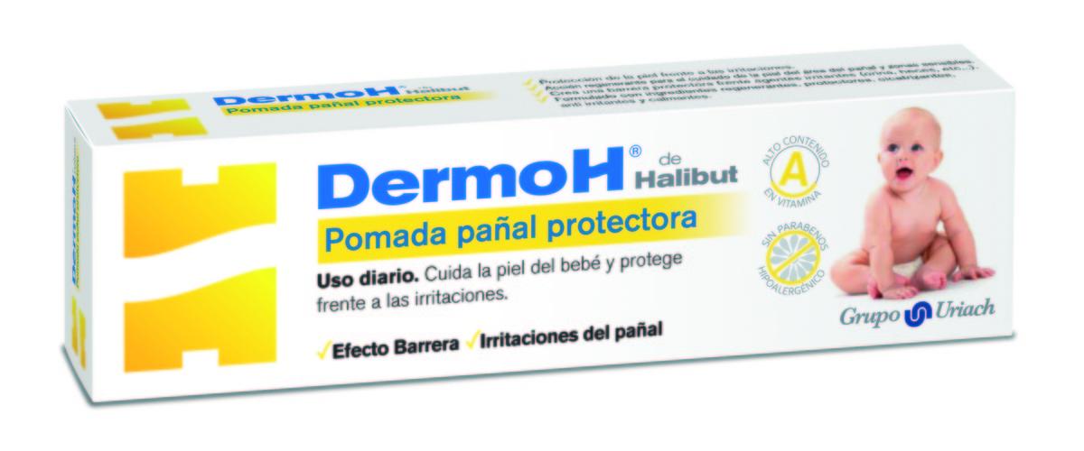 DermoH Halibut