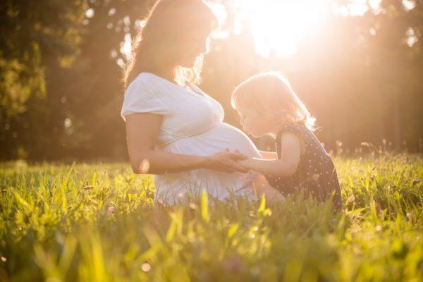Efectos secundarios de la amoxicilina embarazadas y bebes