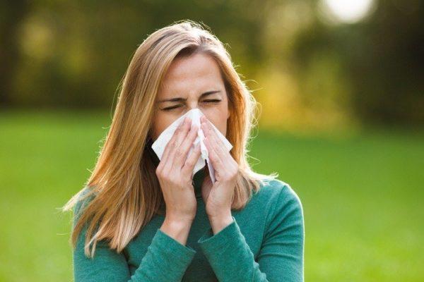 Efectos secundarios del jengibre alergias