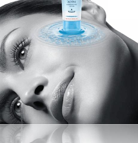 Eucerin Aquaporin máxima hidratación | Innovación dermocosmetica mundial