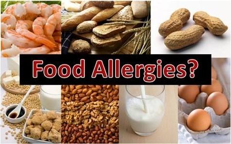 Alergias alimentos |beneficios luz solar