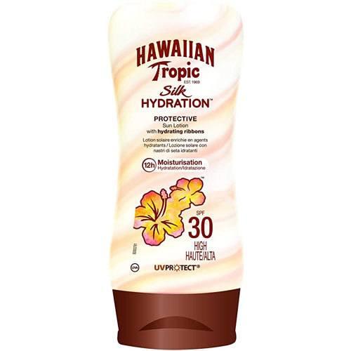 TROPIC HAWAIIAN SIILK HYDRATION