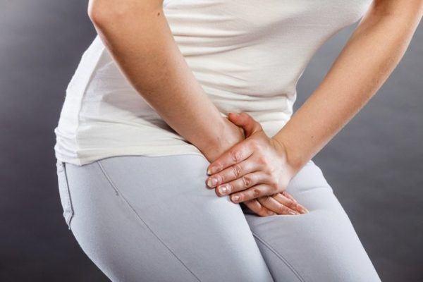 Hernia inguinal Causas síntomas y causas