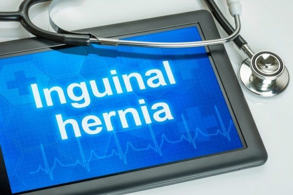 Hernia inguinal Causas síntomas y tratamiento que es