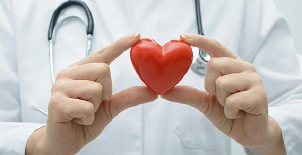 Hipercolesterolemia corazón