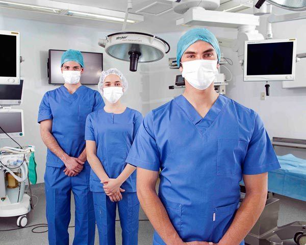 Medicina universidades publicas