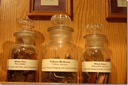 Medicinas herbales peligrosas1