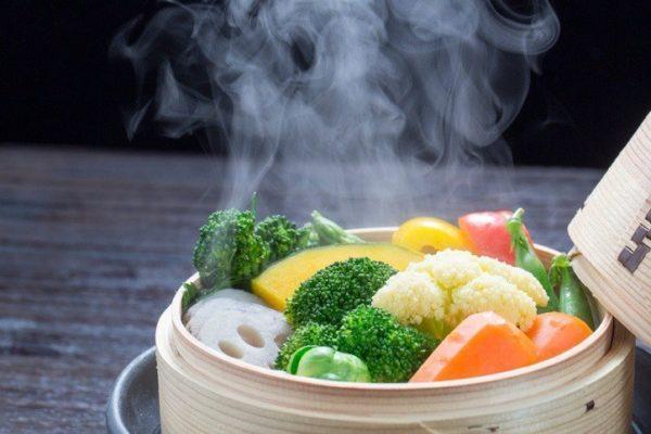 Menu para transaminasas altas alimentos al vapor o a la plancha