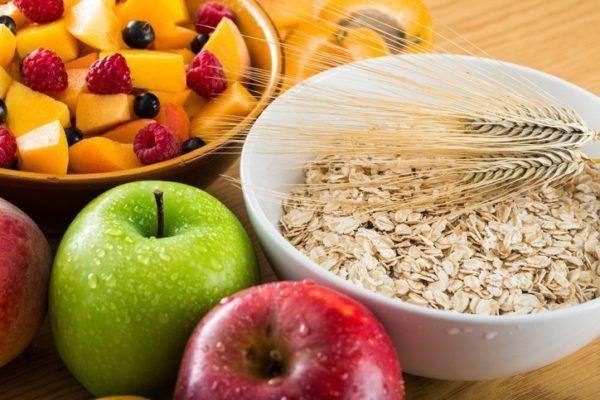 Menu para transaminasas altas desayuno saludable