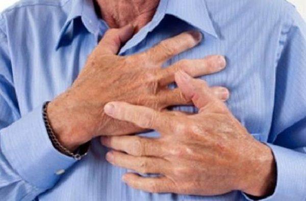 Problemas cardiacos alcohol