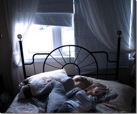 Problemas del sueño Segunda parte