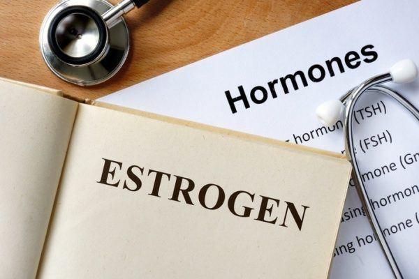 Progesterona y estrogenos efectos en la mujer hormonas