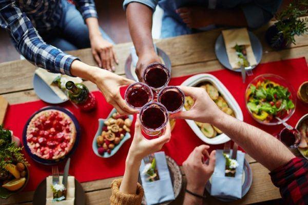 Que es la enfermedad del higado graso por alcohol copa de vino