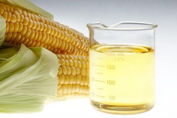 Que grasas debemos evitar aceite de maiz
