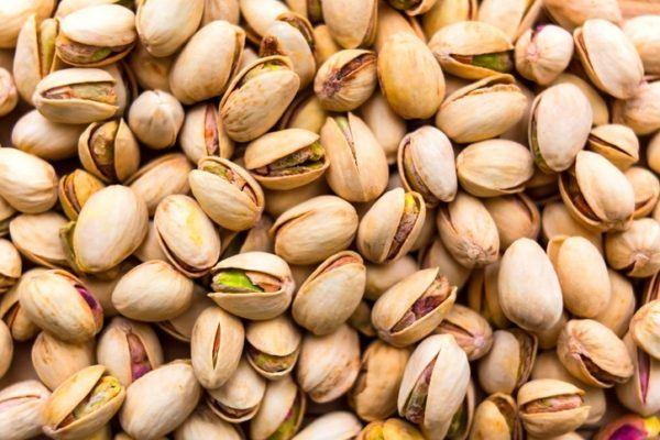Que grasas debemos evitar frutos secos