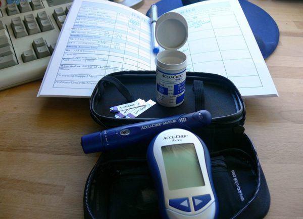 Relación entre disfunción eréctil y diabetes