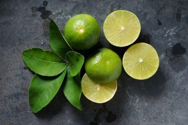 Remedios caseros para la mala circulacion lima y limon