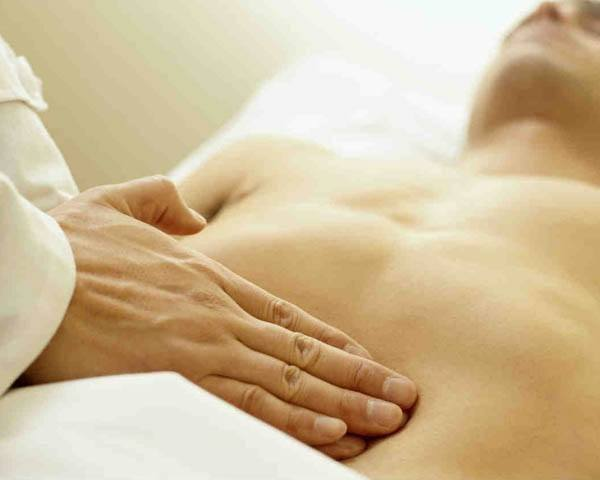 Sintomas de apendicitis
