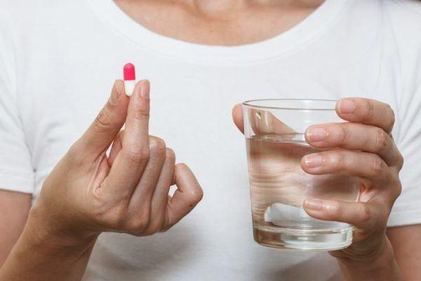 Tratamiento de la gonorrea antibiotico por la via oral