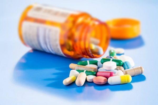 Tratamiento para la candidiasis medicamentos fungicidas
