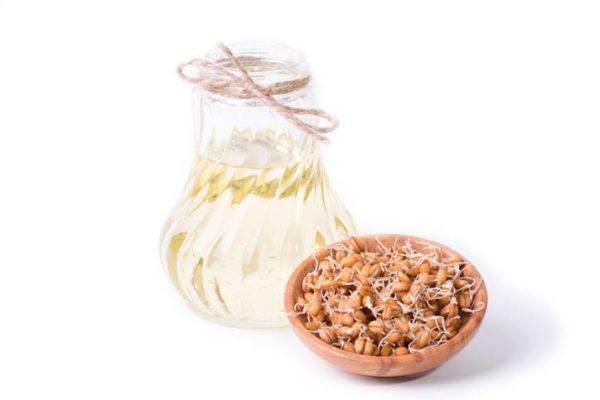 Tratamiento para la mala circulacion aceite de germen de trigo