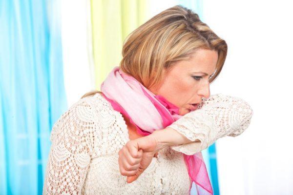 Tratamiento para una neumonia taparse la boca y nariz