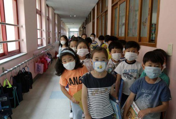 BESTPIX - South Korea Reports Eighth MERS Death