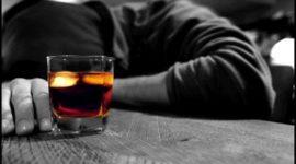 Delirium tremens| Alcoholismo